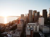 Seattle'da Ulaşım, Yeme İçme ve Konaklama