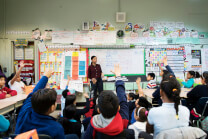 New York'ta Dil Eğitimi