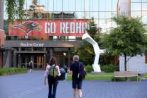 Seattle'da Öğrenci Olmak