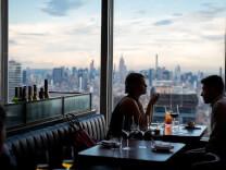 New York'ta Ulaşım, Yeme İçme ve Konaklama Maliyetleri
