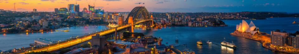 Avustralya'da Dil Okulu