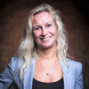 Kate BiBi Mohadjer på Health24.dk