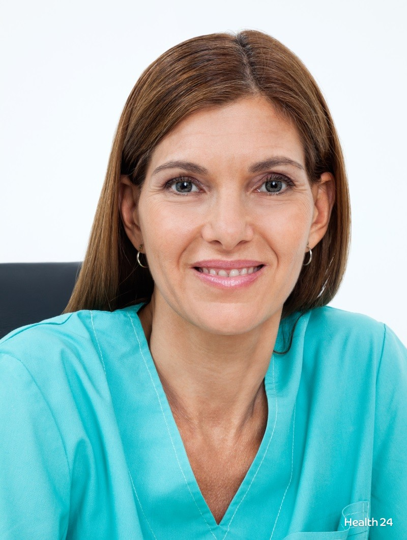 Sara Marmaris - Tandlæge