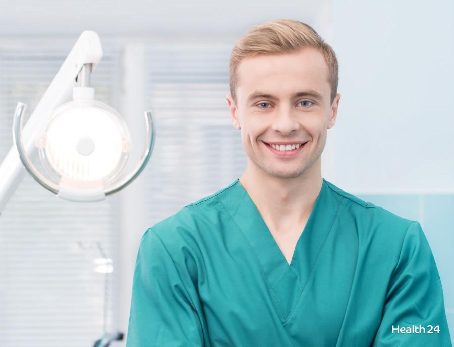 Thor Krestensen - Tandplejer