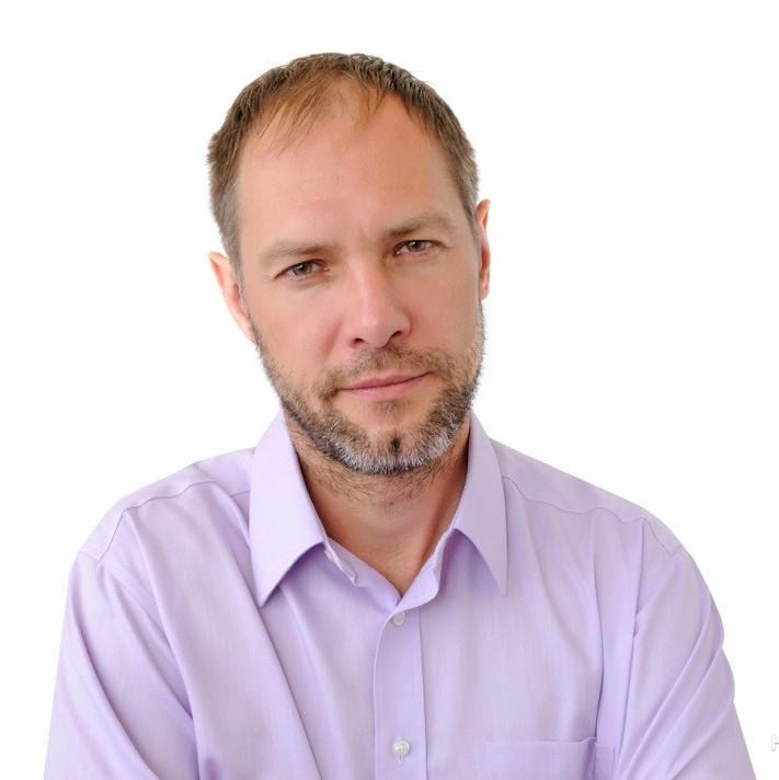 Rune Axelsson - Fysioterapeut