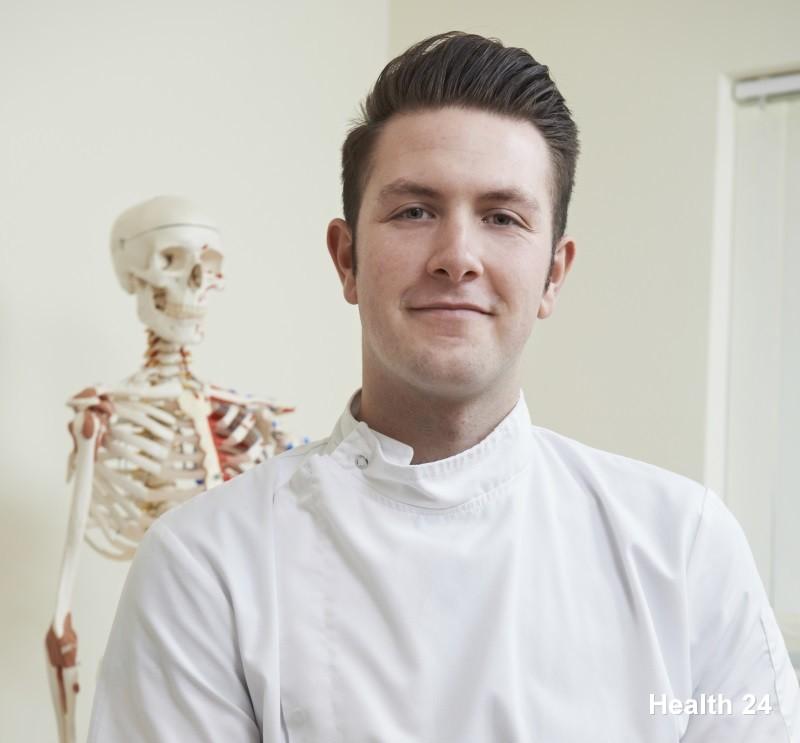 Bjørn Smith-Olsen - Kiropraktor