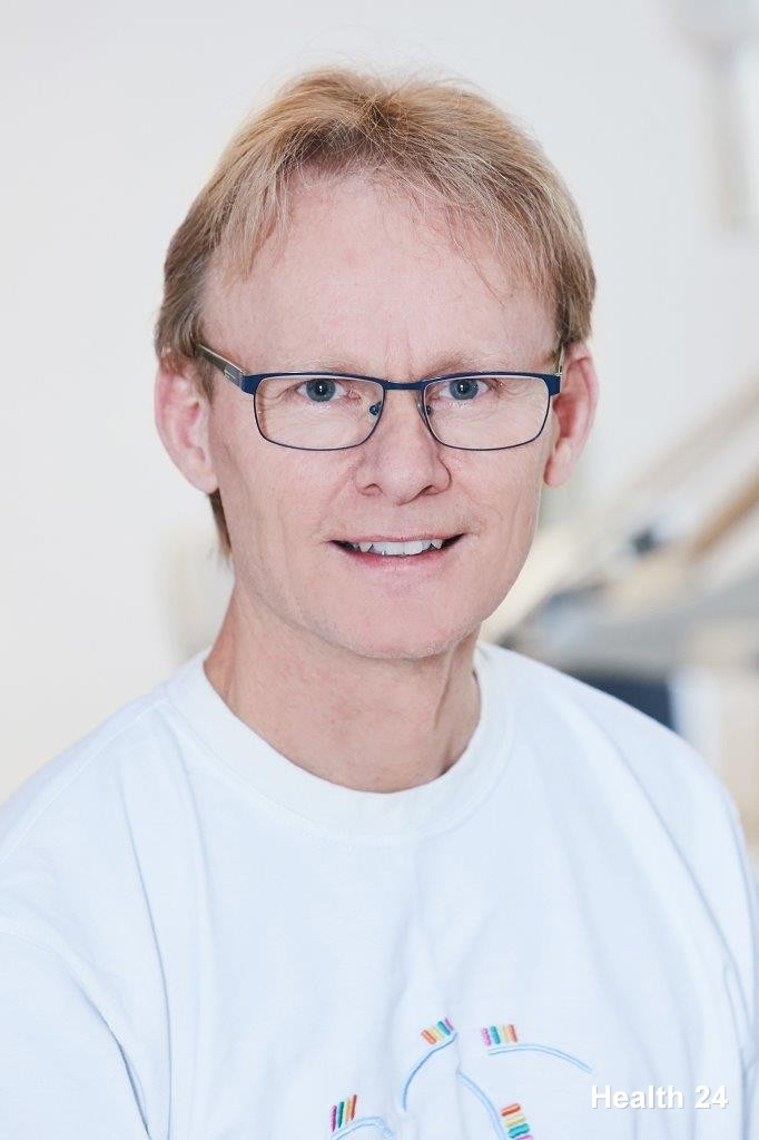 Kristian Gauhl Bentsen - Tandlæge