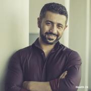 Mustafa Ceran - Akupunktør