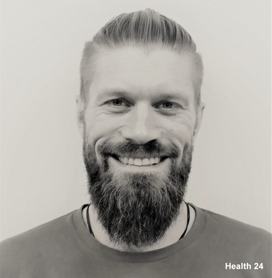 Kristian K. Grøndahl -