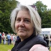 Louiza Larsen - Zoneterapeut