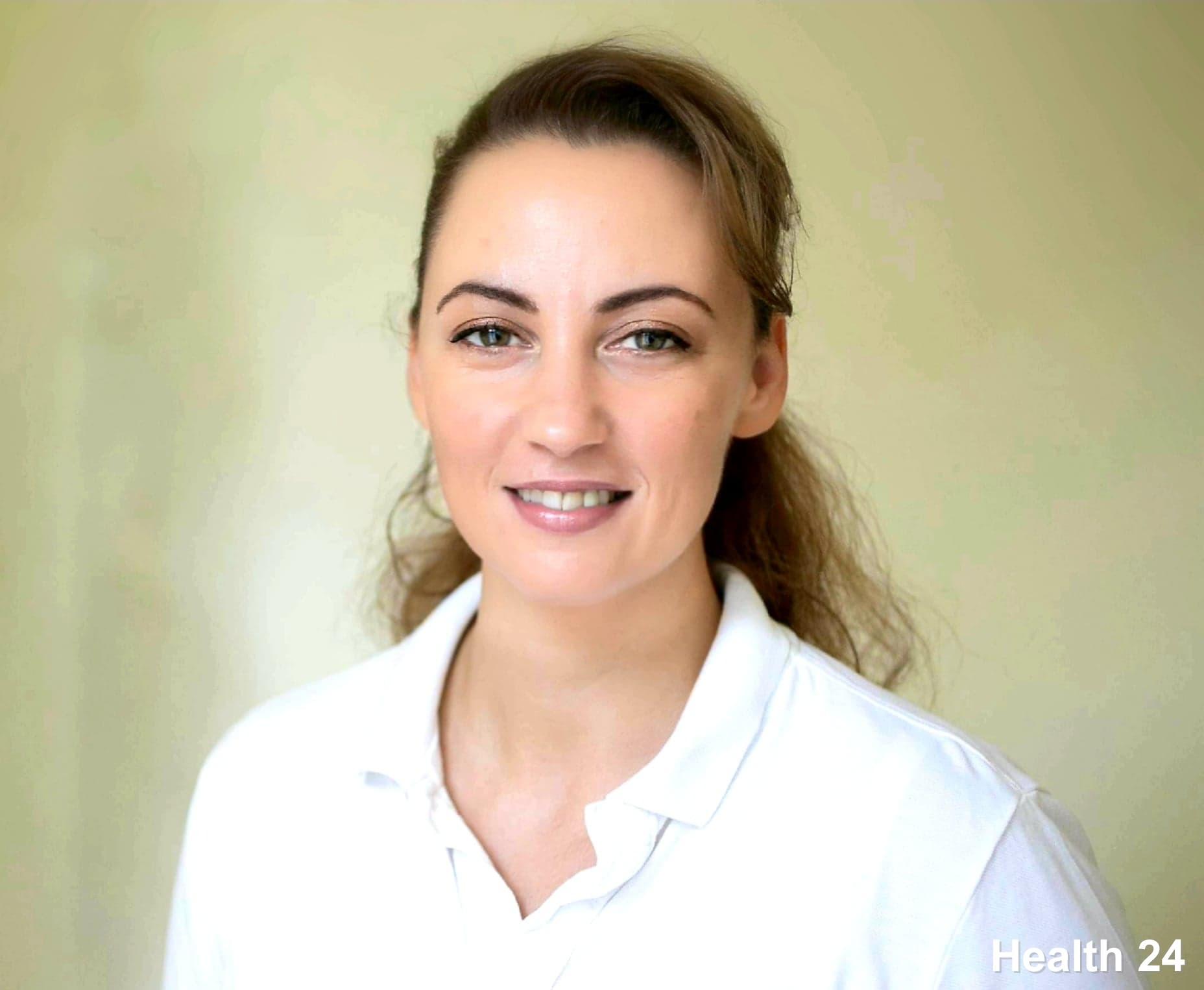 Elena Paterau -