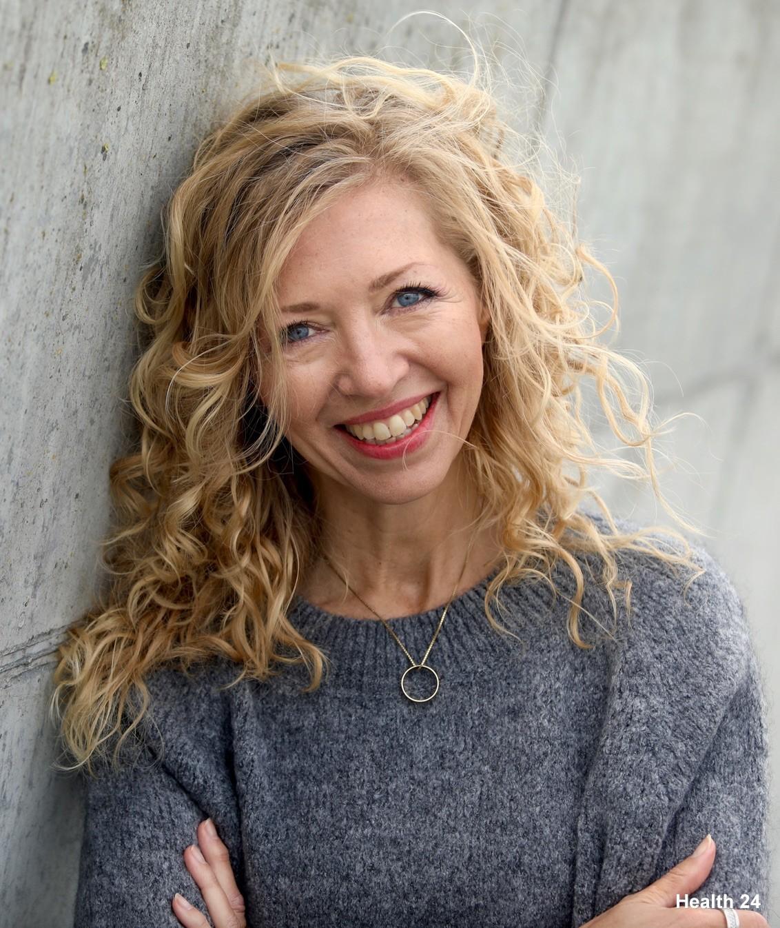 Kirsten Østrup - Psykoterapeut