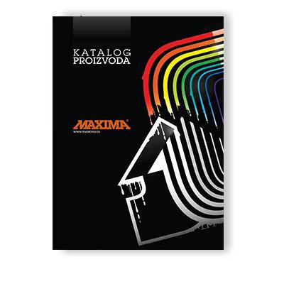 Slika Maxima katalog