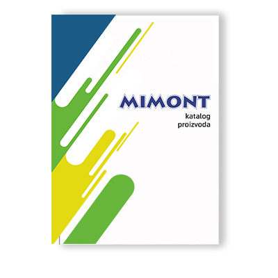Slika MIMONT katalog