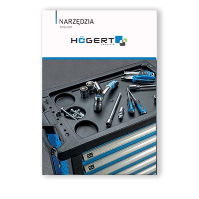 Slika HÖGERT katalog 2019/20