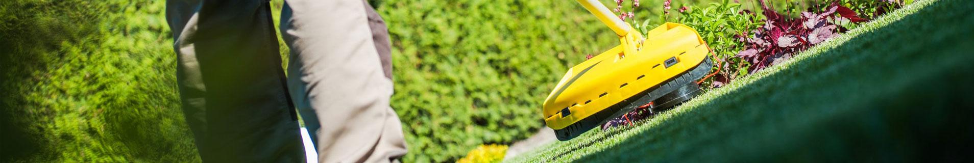 Naslovna slika za Benzinske kosačice - Trimer