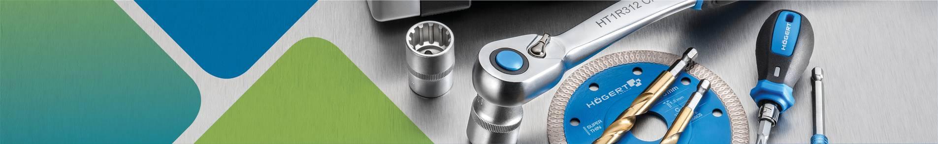 Naslovna slika za Mehanički alati