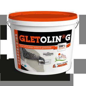 Slika GLETOLIN G 1 KG