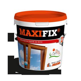 Slika LEPAK MAXIFIX D-3 200 GR