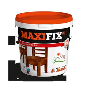 Slika LEPAK MAXIFIX D-5 200 GR
