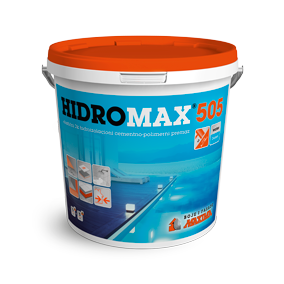 Slika HIDROMAX 505 A 5KG + B 5KG