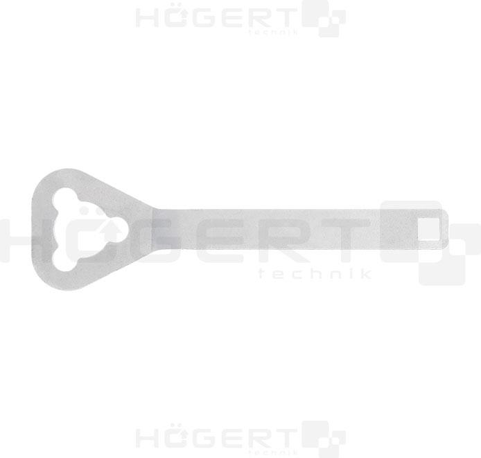 Slika KLJUČ VODENE PUMPE VAG; 245 MM / 32,5 MM; VW I AUDI