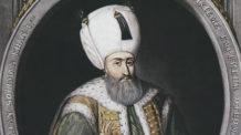 سليمان القانوني، الدولة العثمانية، حريم السلطان