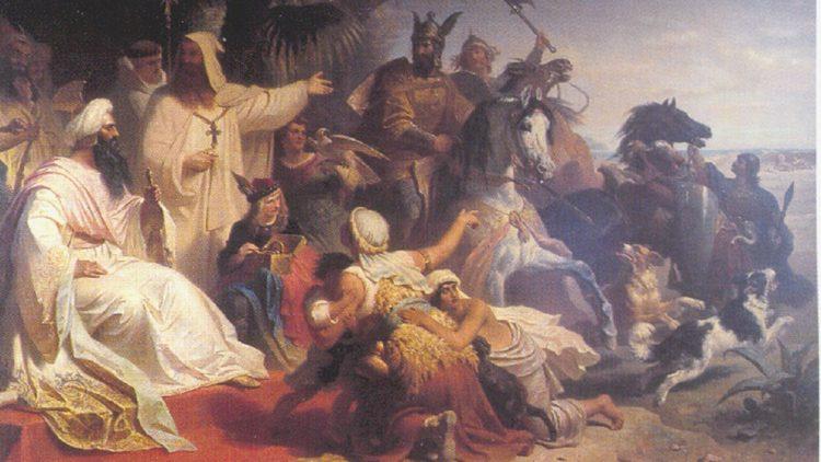 هارون الرشيد، تاريخ، الدولة العباسية