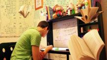 طالب, دراسة, تحديد الأهداف, إنجازات