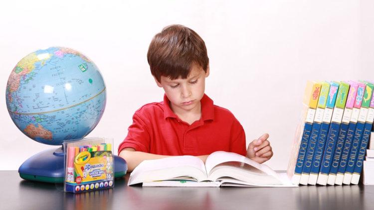 تعليم منزلي، طفل، دراسة