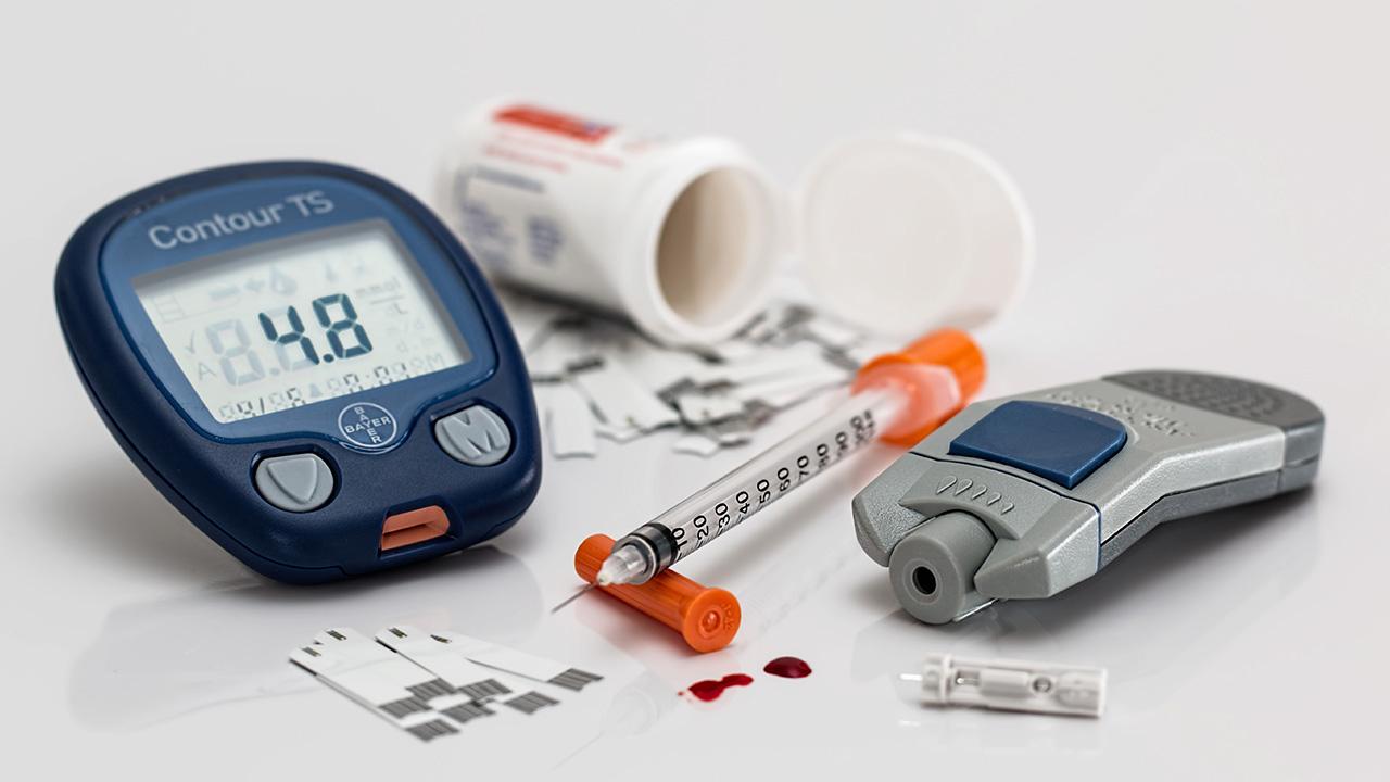 مرض السكري غيبوبة