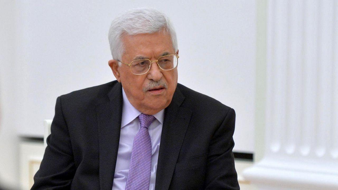 محمود عباس, أبو مازن, فلسطين, حماس, فتح, غزة