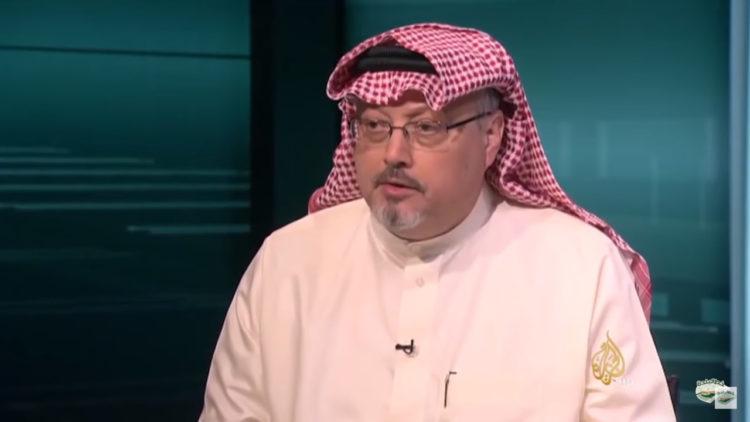 جمال خاشقجي، السعودية