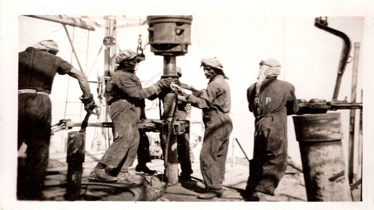 السعودية، النفط، البترول، الخليج