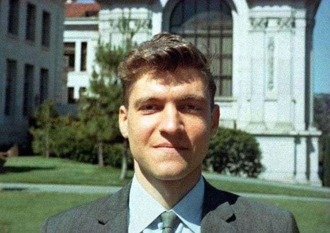 تيد كازينسكي