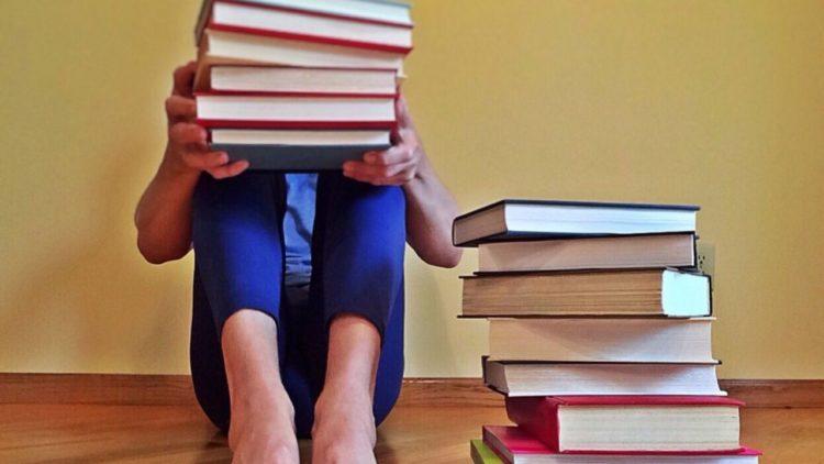 قراءة، كتب، ثقافة
