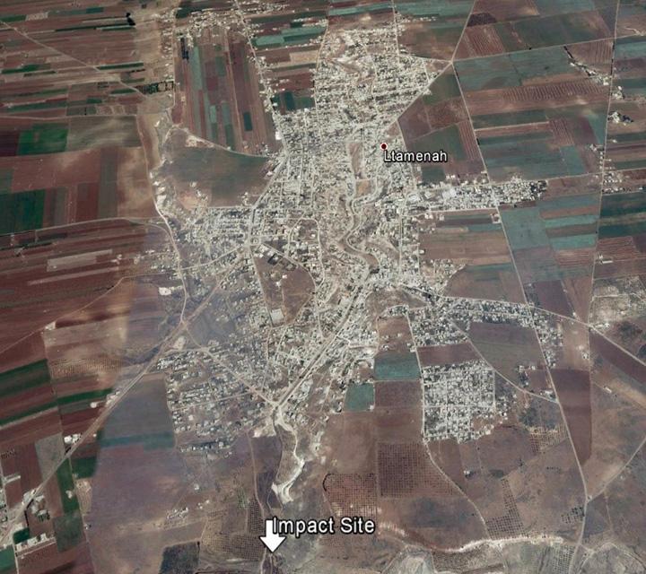 تحقيقات, سوريا, قصف قوات النظام, الأسلحة الكيماوية