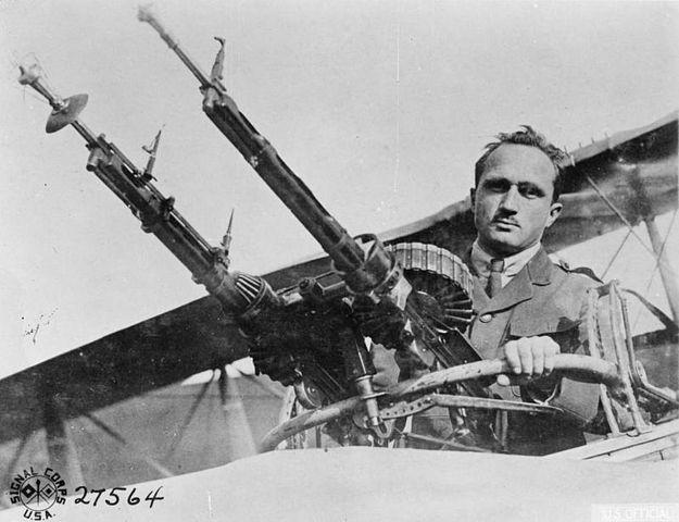 الحرب العالمية الأولى, دبابة, مدافع حربية