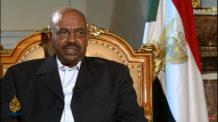 عمر البشير, السودان, مظاهرات السودان, أفريقيا