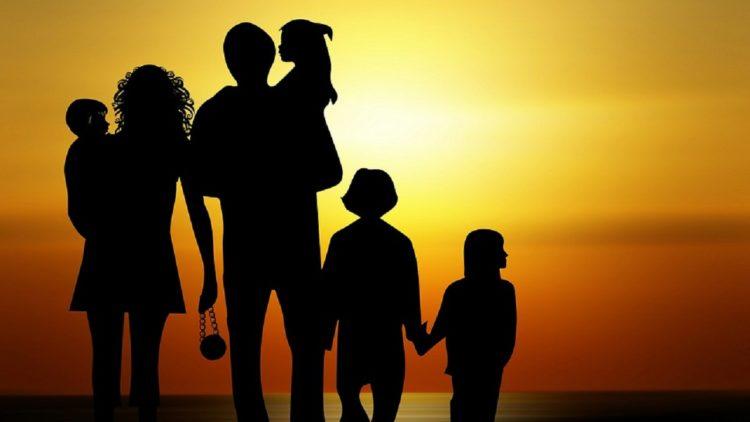 أسرة تقليدية