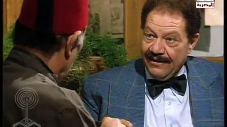 مسلسل زيزينيا, أعمال أسامة أنور عكاشة, يحيى الفخراني، دراما مصرية, شخصيات دراما