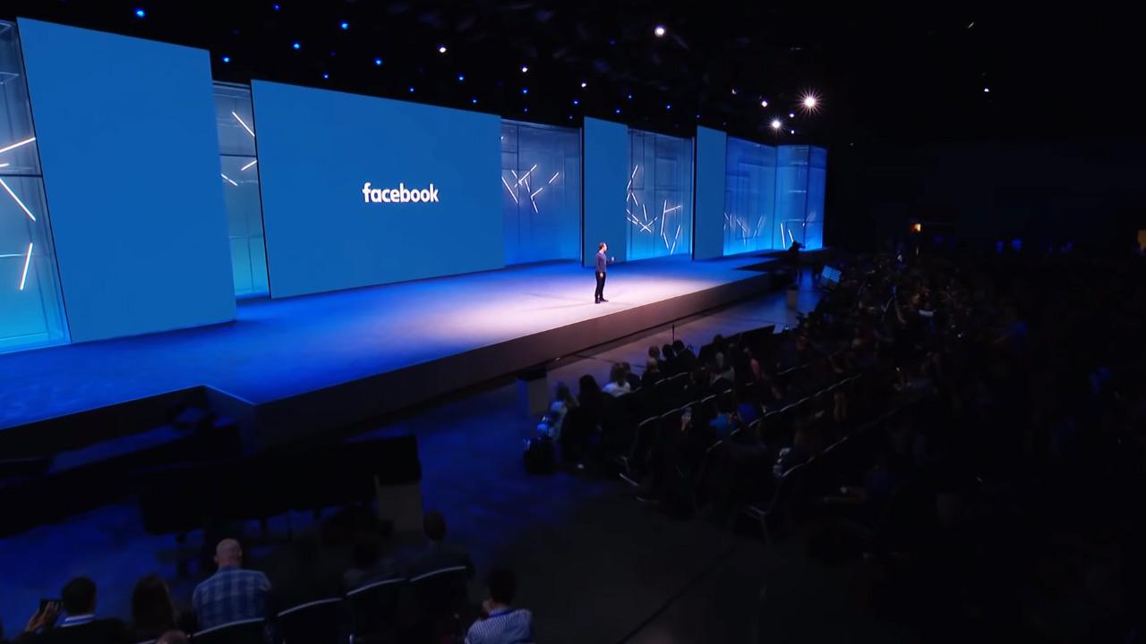 مارك زوكربيرج, فيسبوك, تحديثات فيسبوك, منصات التواصل الاجتماعي