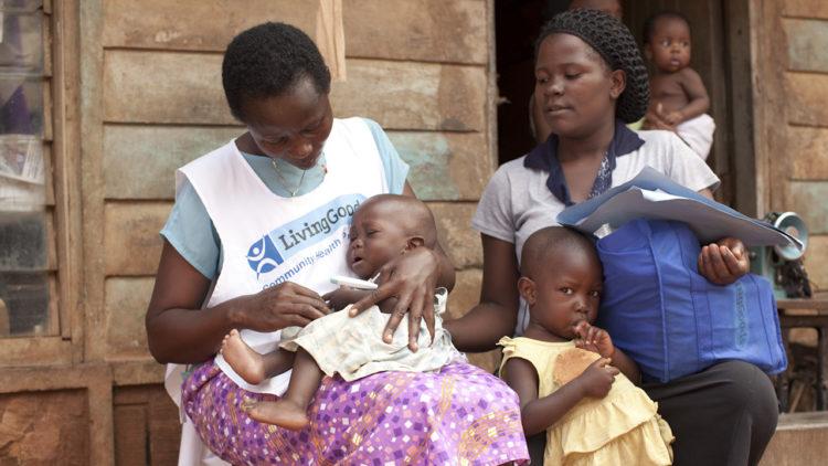 أفريقيا، أطفال، الصرع، مرض