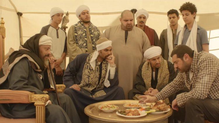 طايع، عمرو يوسف، عمرو عبد الجليل، أحمد داش، عمرو سلامة، محمد دياب، خالد دياب، دراما رمضان، رمضان 2018