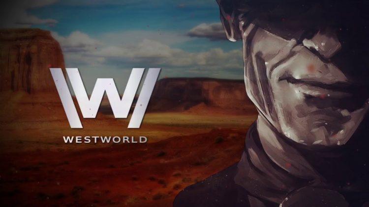 Westworld، إيد هاريس، أنطوني هوبكنز، جوناثان نوﻻن