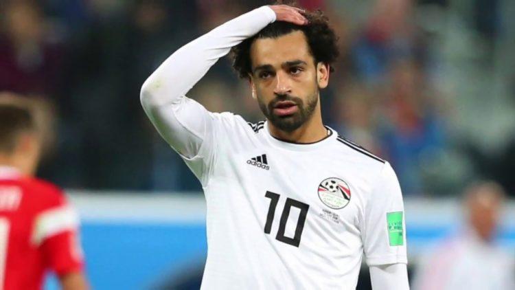 محمد صلاح، مصر، روسيا، كأس العالم 2018، المنتخب المصري، mo salah، Egypt، russia 2018، fifa world cup