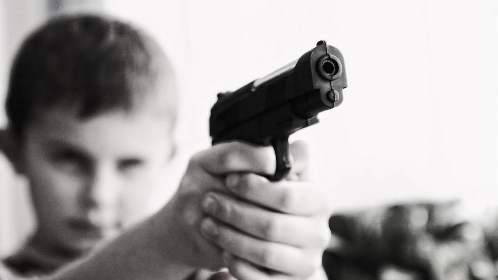 ارتكاب الاطفال للجرائم، مصر