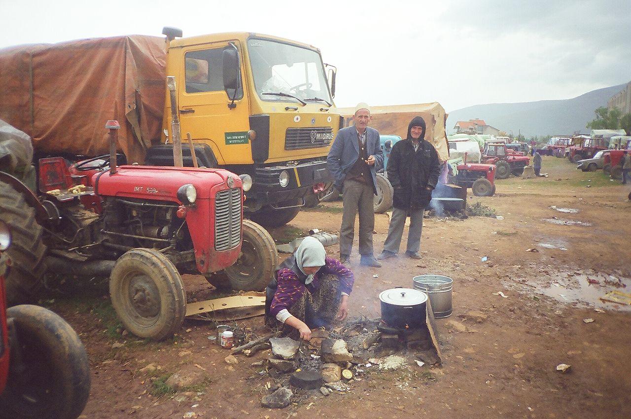 ألبانيا, كوسوفو, صربيا, حرب كوسوفو