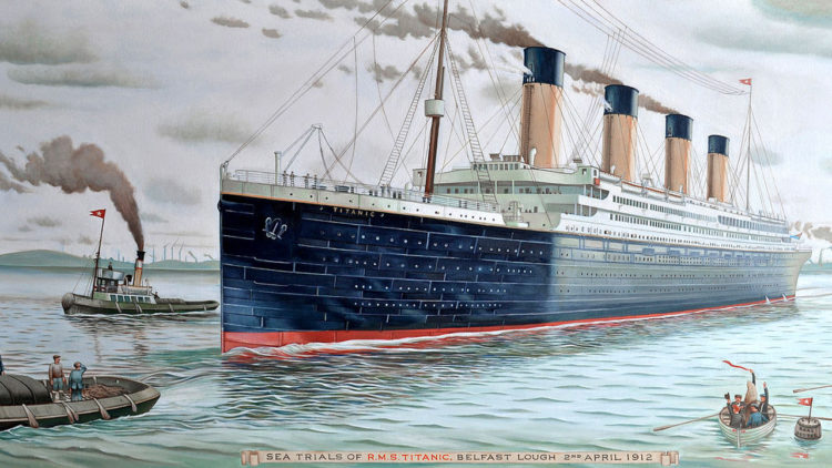 تيتانيك, أفلام أجنبية رومانسية, titanic