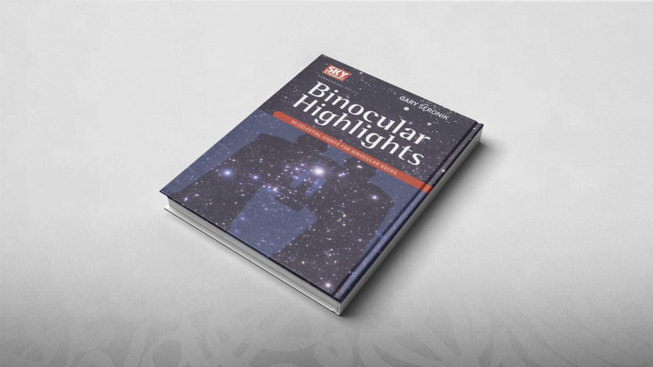 كتب فلك, علوم, تلسكوب, جاري سيرونيك, رصد